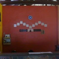 Отель Gooddays Lanta Beach Resort Таиланд, Ланта - отзывы, цены и фото номеров - забронировать отель Gooddays Lanta Beach Resort онлайн интерьер отеля фото 2