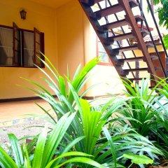 Отель Natural Wing Health Spa & Resort балкон