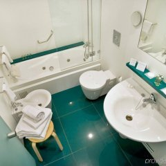 Hotel Gourmet Empordà ванная фото 2