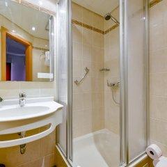 Hotel Rembrandt ванная