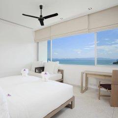 Отель Villa Leelawadee комната для гостей