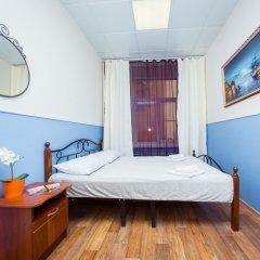 Хостел Берег Санкт-Петербург комната для гостей фото 5