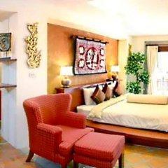 Отель Nirvana Boutique Suites Паттайя интерьер отеля фото 2