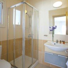 Отель Athina Villa 8 Кипр, Протарас - отзывы, цены и фото номеров - забронировать отель Athina Villa 8 онлайн ванная фото 2