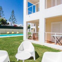 Отель SunHostel Португалия, Портимао - отзывы, цены и фото номеров - забронировать отель SunHostel онлайн фото 3