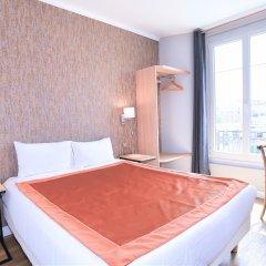 Отель Villa Sorel Булонь-Бийанкур комната для гостей