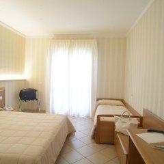 Hotel Villa Giulia комната для гостей фото 5
