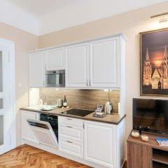 Отель Residence Milada Чехия, Прага - отзывы, цены и фото номеров - забронировать отель Residence Milada онлайн в номере фото 8
