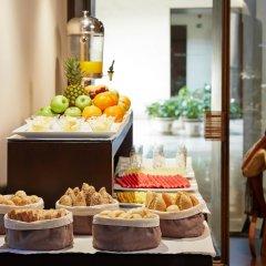 Отель Posada Del Lucero Испания, Севилья - отзывы, цены и фото номеров - забронировать отель Posada Del Lucero онлайн питание фото 3