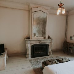 Отель Boulevard Leopold Bed and Breakfast комната для гостей фото 5