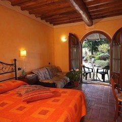 Отель il cardino Италия, Сан-Джиминьяно - отзывы, цены и фото номеров - забронировать отель il cardino онлайн комната для гостей фото 3