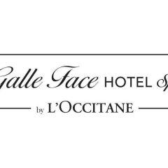 Отель Galle Face Hotel Шри-Ланка, Коломбо - отзывы, цены и фото номеров - забронировать отель Galle Face Hotel онлайн парковка