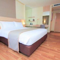 Отель Petals Inn Бангкок фото 3