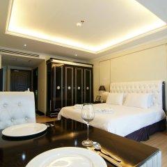 Отель Miracle Suite Таиланд, Паттайя - 1 отзыв об отеле, цены и фото номеров - забронировать отель Miracle Suite онлайн комната для гостей фото 2