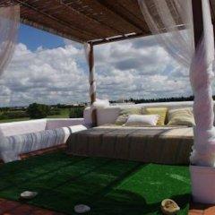 Отель Casa Nube Conil Испания, Кониль-де-ла-Фронтера - отзывы, цены и фото номеров - забронировать отель Casa Nube Conil онлайн комната для гостей фото 2