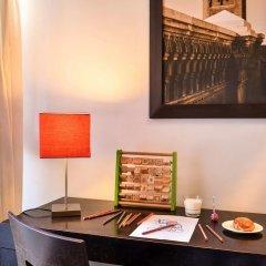 Отель Mercure Rabat Sheherazade Марокко, Рабат - отзывы, цены и фото номеров - забронировать отель Mercure Rabat Sheherazade онлайн удобства в номере фото 2