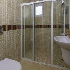 Отель Villa Burak ванная фото 2