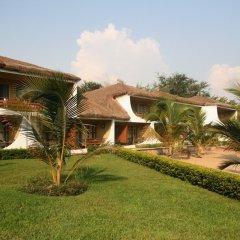 Hotel Club Du Lac Tanganyika фото 7
