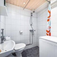 Апартаменты Citykoti Downtown Apartments ванная