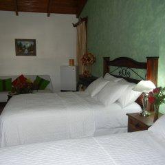 Отель Casa Gabriela Гондурас, Копан-Руинас - отзывы, цены и фото номеров - забронировать отель Casa Gabriela онлайн комната для гостей фото 3