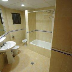 Отель Marina Palmanova Apartamentos ванная