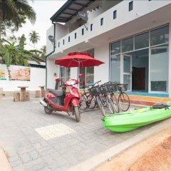 Отель FEEL Villa Шри-Ланка, Калутара - отзывы, цены и фото номеров - забронировать отель FEEL Villa онлайн фото 6