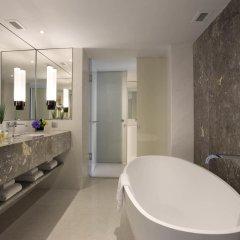 Carlton Hotel Singapore ванная фото 2