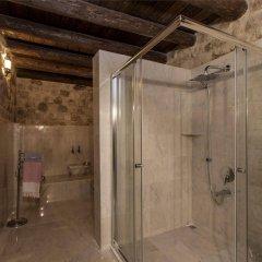 Отель Yunak Evleri - Special Class ванная фото 2