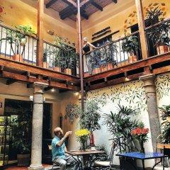 La Casona de la Ronda Hotel Boutique Patrimonial фото 11