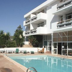 Отель Apartamentos Marthas Suite бассейн фото 2