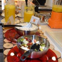 Отель Hostel Köln Германия, Кёльн - отзывы, цены и фото номеров - забронировать отель Hostel Köln онлайн питание фото 2