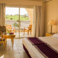 Отель Jaz Makadi Star & Spa комната для гостей фото 4