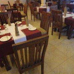 Отель Rani Beach Resort питание