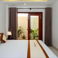 Отель Cam Chau Homestay Хойан фото 3
