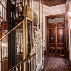 Отель Palacio San Martin Мадрид развлечения