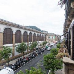 Отель Pension Aldamar Сан-Себастьян фото 14