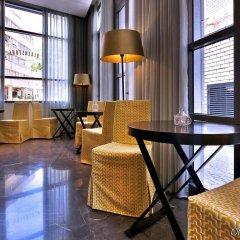 Отель Indigo Tel Aviv - Diamond Exchange Рамат-Ган комната для гостей фото 5