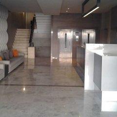 Kervansaray Bursa City Hotel Турция, Бурса - отзывы, цены и фото номеров - забронировать отель Kervansaray Bursa City Hotel онлайн спа