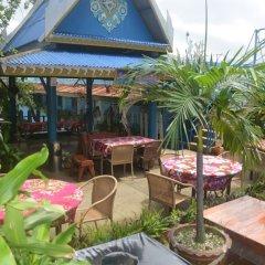 Отель Sananwan Palace питание фото 3