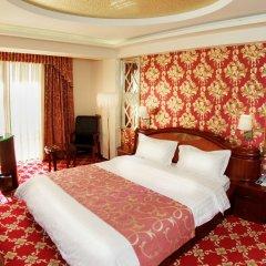 Отель Cron Palace Tbilisi Тбилиси комната для гостей фото 5