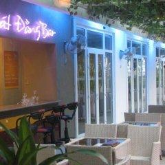 Century Riverside Hotel Hue гостиничный бар