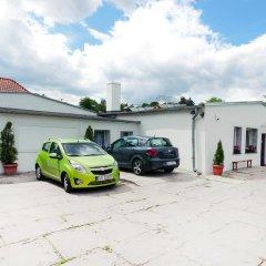 Отель Hostel - Kartuska Польша, Гданьск - отзывы, цены и фото номеров - забронировать отель Hostel - Kartuska онлайн парковка