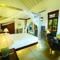 D Pavilion Boutique Hotel комната для гостей фото 5