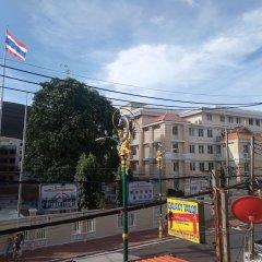 Отель Inspira Patong