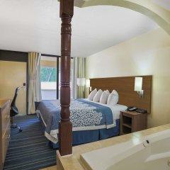 Отель Days Inn Newark Delaware спа фото 2