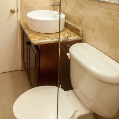 Апартаменты Ocho Rios Vacation - Apartment ванная фото 2