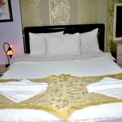 Caravan Palace Apart Турция, Стамбул - отзывы, цены и фото номеров - забронировать отель Caravan Palace Apart онлайн комната для гостей фото 4