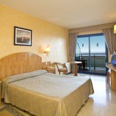 Hotel Yaramar - Adults Recommended комната для гостей фото 4
