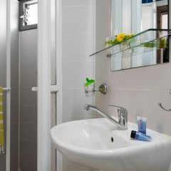 Sun City Hotel ванная