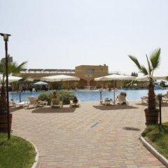 Отель Menada Grand Resort Apartments Болгария, Дюны - отзывы, цены и фото номеров - забронировать отель Menada Grand Resort Apartments онлайн приотельная территория